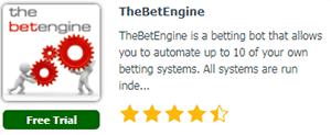 bet software 1