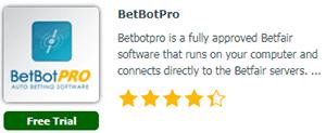 Bet Bot Pro